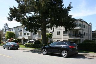 Photo 2: 207 1441 BLACKWOOD STREET in South Surrey White Rock: White Rock Home for sale ()  : MLS®# R2261724