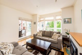 """Photo 9: 407 14 E ROYAL Avenue in New Westminster: Fraserview NW Condo for sale in """"Victoria Hill"""" : MLS®# R2280789"""