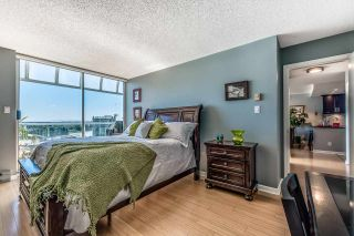 "Photo 11: 1704 1065 QUAYSIDE Drive in New Westminster: Quay Condo for sale in ""QUAYSIDE TOWER II"" : MLS®# R2181912"