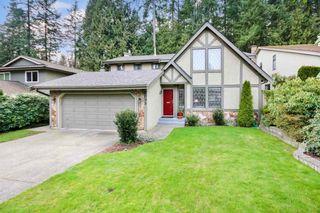 Photo 1: 6099 BRIARWOOD CRESCENT in Delta: Sunshine Hills Woods House for sale (N. Delta)  : MLS®# R2239945