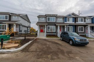 Photo 22: 55 16335 84 Street in Edmonton: Zone 28 Townhouse for sale : MLS®# E4246745