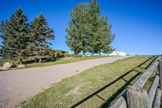 Photo 41: #100, 290187 112 Street E: Rural Foothills County Detached for sale : MLS®# A1147964