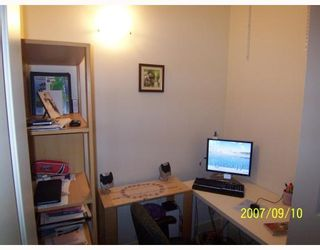 """Photo 5: 203 8988 HUDSON Street in Vancouver: Marpole Condo for sale in """"THE RETRO"""" (Vancouver West)  : MLS®# V668251"""