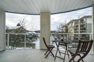 """Photo 17: 206 2339 SHAUGHNESSY Street in Port Coquitlam: Central Pt Coquitlam Condo for sale in """"SHAUGHNESSY COURT"""" : MLS®# R2430185"""
