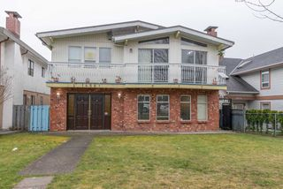 Main Photo: 1488 E 54TH Avenue in Vancouver: Fraserview VE House for sale (Vancouver East)  : MLS®# R2553373