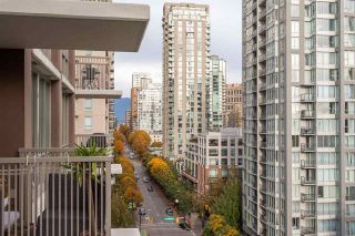 Photo 16: 1108 1055 RICHARDS Street in Vancouver: Downtown VW Condo for sale (Vancouver West)  : MLS®# R2118701