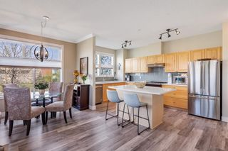 Photo 11: 1212 1010 Arbour Lake Road NW in Calgary: Arbour Lake Apartment for sale : MLS®# A1114000