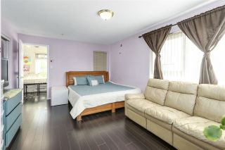 Photo 7: 102 4893 CLARENDON STREET in Vancouver: Collingwood VE Condo for sale (Vancouver East)  : MLS®# R2211401