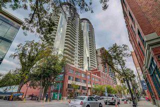 Photo 1: 2702 10136 104 Street in Edmonton: Zone 12 Condo for sale : MLS®# E4256502