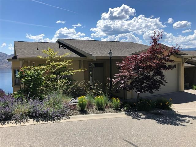 Main Photo: 247 5165 Trepanier Bench Road: Peachland House for sale : MLS®# 10185845