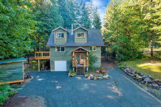 Main Photo: 733 Cramer Rd in : Isl Quadra Island House for sale (Islands)  : MLS®# 887359
