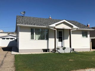 Photo 32: 303 Park Drive in Nipawin: Residential for sale : MLS®# SK855428