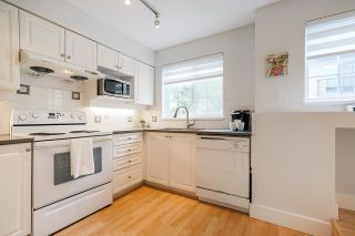 """Photo 9: 74 1561 BOOTH Avenue in Coquitlam: Maillardville Townhouse for sale in """"The Courcelles"""" : MLS®# R2619112"""