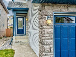 Photo 3: 29 SILVERADO SADDLE Heights SW in Calgary: Silverado Detached for sale : MLS®# A1009131