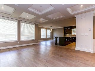 """Photo 5: 7687 211B Street in Langley: Willoughby Heights House for sale in """"Yorkson"""" : MLS®# F1405632"""