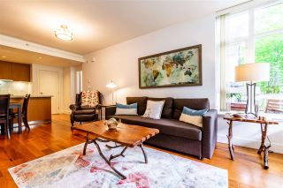 Photo 6: 108 5989 IONA DRIVE in Vancouver: University VW Condo for sale (Vancouver West)  : MLS®# R2577145
