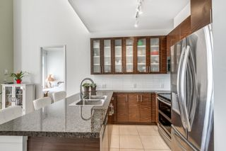 """Photo 5: TH12 2355 MADISON Avenue in Burnaby: Brentwood Park Townhouse for sale in """"OMA"""" (Burnaby North)  : MLS®# R2559203"""