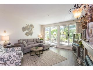 """Photo 5: 102 2733 ATLIN Place in Coquitlam: Coquitlam East Condo for sale in """"ATLIN COURT"""" : MLS®# R2475795"""