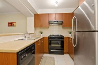 """Photo 3: 207 9098 HALSTON Court in Burnaby: Government Road Condo for sale in """"SANDLEWOOD"""" (Burnaby North)  : MLS®# R2005913"""