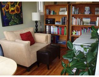 Photo 6: 3548 W 7TH Avenue in Vancouver: Kitsilano House for sale (Vancouver West)  : MLS®# V700644