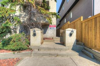 Photo 27: 6 2512 15 Street SW in Calgary: Bankview Apartment for sale : MLS®# A1117466