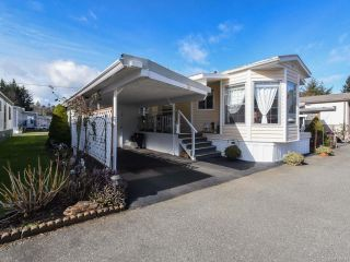 Photo 20: 18 1240 WILKINSON ROAD in COMOX: CV Comox Peninsula Manufactured Home for sale (Comox Valley)  : MLS®# 780089