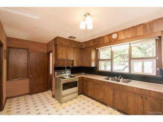 Photo 7: 736 Clifton Street in WINNIPEG: West End / Wolseley Residential for sale (West Winnipeg)  : MLS®# 1412953
