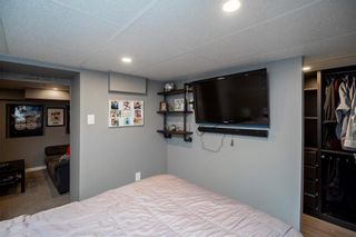 Photo 25: 820 Strathcona Street in Winnipeg: Polo Park Residential for sale (5C)  : MLS®# 202008631