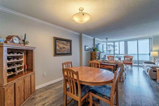"""Photo 9: 1805 1245 QUAYSIDE Drive in New Westminster: Quay Condo for sale in """"THE RIVIERA"""" : MLS®# R2243122"""