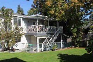 "Photo 2: 15720 95 Avenue in Surrey: Fleetwood Tynehead House for sale in ""Bel-Air Estates"" : MLS®# R2359980"