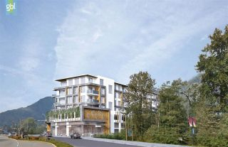 "Photo 2: 523 38362 BUCKLEY Avenue in Squamish: Downtown SQ Condo for sale in ""Jumar"" : MLS®# R2514070"
