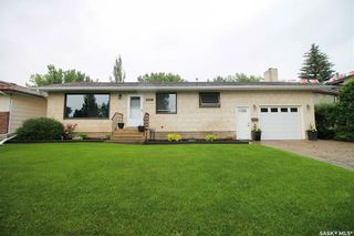 Photo 1: 2021 Foley Drive in North Battleford: Residential for sale : MLS®# SK850413