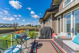 Photo 41: 7 315 Ledingham Drive in Saskatoon: Rosewood Residential for sale : MLS®# SK866725