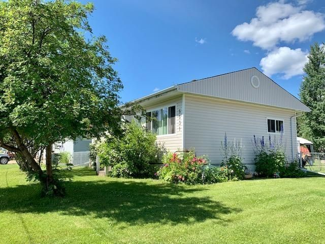 Main Photo: 5531 48 Street in Fort Nelson: Fort Nelson -Town House for sale (Fort Nelson (Zone 64))  : MLS®# R2600838