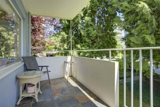 Photo 17: 105 1730 DUCHESS Avenue in West Vancouver: Ambleside Condo for sale : MLS®# R2538486