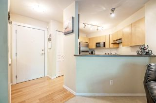 """Photo 6: 218 9339 UNIVERSITY Crescent in Burnaby: Simon Fraser Univer. Condo for sale in """"HARMONY"""" (Burnaby North)  : MLS®# R2171696"""