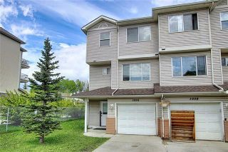 Photo 36: 1004 7038 16 Avenue SE in Calgary: Applewood Park Row/Townhouse for sale : MLS®# A1101635