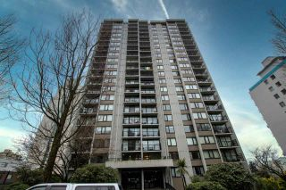 "Photo 3: 707 1330 HARWOOD Street in Vancouver: West End VW Condo for sale in ""Westsea Towers"" (Vancouver West)  : MLS®# R2557637"