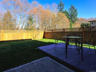 Photo 31: 12 2112 CUMBERLAND ROAD in COURTENAY: CV Courtenay City Row/Townhouse for sale (Comox Valley)  : MLS®# 781680