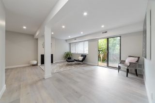 "Photo 11: 7352 CORONADO Drive in Burnaby: Montecito Townhouse for sale in ""CORONADO DRIVE"" (Burnaby North)  : MLS®# R2604163"