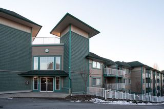 """Photo 2: 107 33960 OLD YALE Road in Abbotsford: Central Abbotsford Condo for sale in """"Old Yale Heights"""" : MLS®# R2130106"""