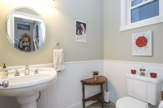 Photo 10: 1738 E 7TH Avenue in Vancouver: Grandview VE 1/2 Duplex for sale (Vancouver East)  : MLS®# R2328974