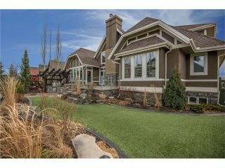 Photo 28: 87 WENTWORTH Terrace SW in Calgary: West Springs House for sale : MLS®# C4109361