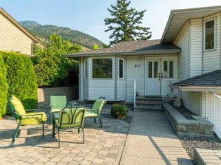 Photo 45: 831 EAGLESON Crescent: Lillooet House for sale (South West)  : MLS®# 163459