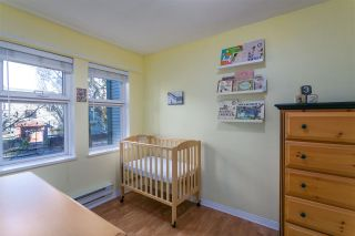 """Photo 14: 202 1915 E GEORGIA Street in Vancouver: Hastings Condo for sale in """"GEORGIA GARDENS"""" (Vancouver East)  : MLS®# R2218656"""