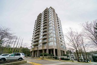 """Photo 26:  in Burnaby: Cariboo Condo for sale in """"STRATHMORE TOWERS"""" (Burnaby North)  : MLS®# R2546524"""