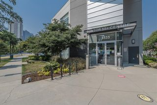 """Photo 16: 3801 4900 LENNOX Lane in Burnaby: Metrotown Condo for sale in """"THE PARK"""" (Burnaby South)  : MLS®# R2609917"""