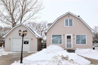 Photo 1: 70 Manitoba Street in Headingley: Headingley North Residential for sale (5W)  : MLS®# 1904992