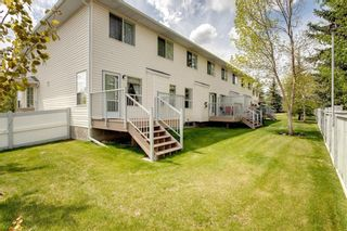Photo 32: 33 SILVERGROVE Close NW in Calgary: Silver Springs Row/Townhouse for sale : MLS®# C4300784