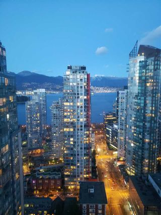 Photo 25: 3303 1200 W GEORGIA Street in Vancouver: West End VW Condo for sale (Vancouver West)  : MLS®# R2543016